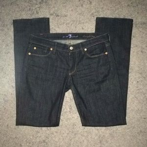 🎉 7 for all Mankind Jeans